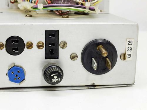 CHA Industries Auto-Tech II  Controller