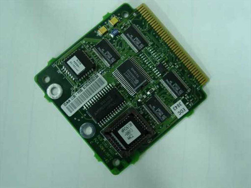HP PCBA SCSI CARD 40 Pin (5064-5827)