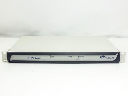 "Quintum Technologies Inc AXE2400  Tenor AX VoIP MultiPath Gateway Switch 19"" rackmount"