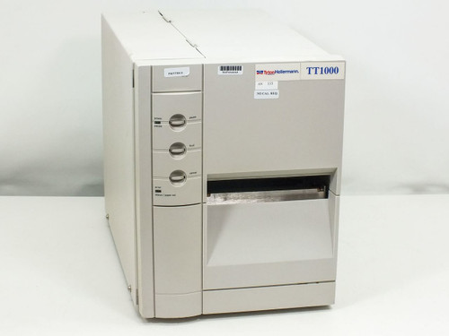 Tyton Hellermann TT1000  Label Printer