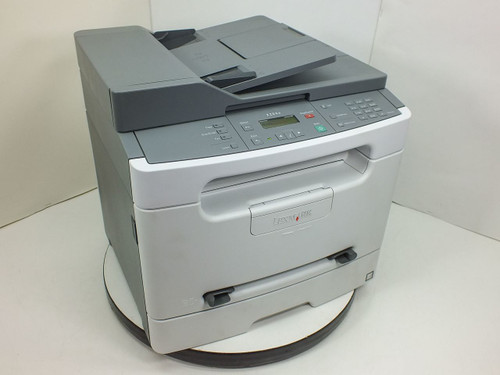 Lexmark X204n  7011-215 all in one - printer, copy, scan, fax