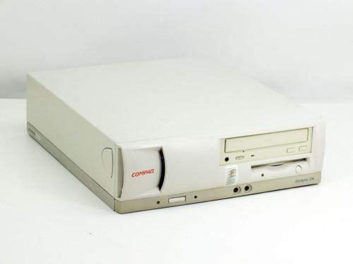 Compaq DeskPro EN  Intel P3 733MHz, 128MB RAM, HDD 6.4GB Desktop