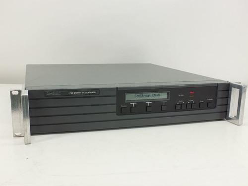 ComStream CM701  PSK Digital Modem RS-449 70 MHz