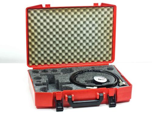 Hydac Accumulator  Hydraulic Test Kit 5800 psi, 400 bar, T Handle