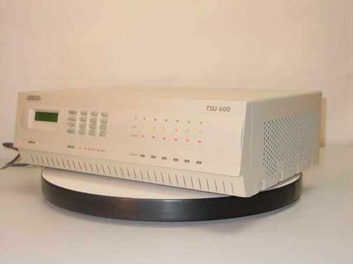 Adtran TSU-600 T1/FT1 Multiplexer 1202.076L2 (TSU-600)