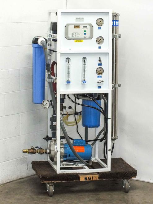 Pure Aqua RO-1200  Commercial 1200 GPD RO Reverse Osmosis System