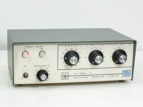 YSI 72  Proportional temperature controller