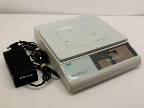 DPC Micromix 5  Shaker