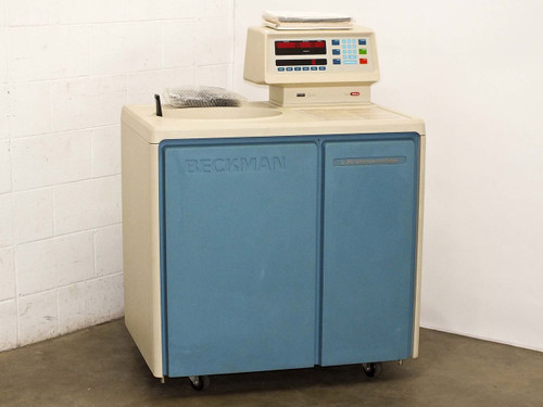 Beckman Coulter L-70  Optima Ultracentrifuge, Cat No 355883 200-240 Volts