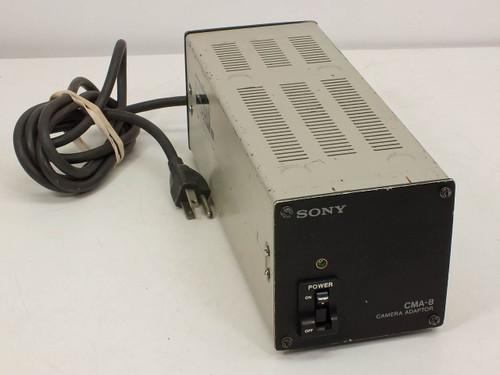 Sony CMA-8  Camera Adapter