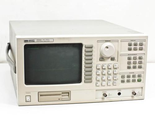 HP  3588A  10Hz-150MHz Spectrum Analyzer, Opt 001