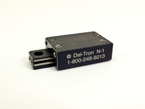 Del-Tron N1  40 x 22 mm inear Stage