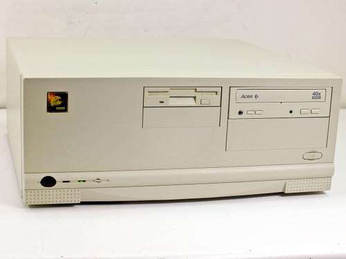 Generic PIII 450  Intel Pentium 3 40GB 128MB Desktop Computer