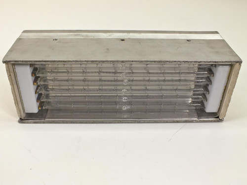 Research Inc 5208-5  High Temperature IR Infrared Heater