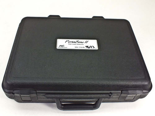 ATI C16  PortaSens II Gas Leak Detector