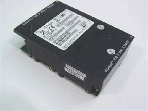 "Seagate 4.3GB 3.5"" HH SCSI Hard Drive 80 Pin (ST15230WC)"