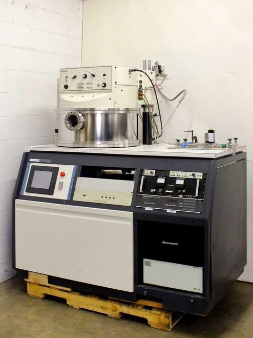 Perkin Elmer PE2400  RF DC Sputtering Tool Computer PLC Upgrade Refurbished