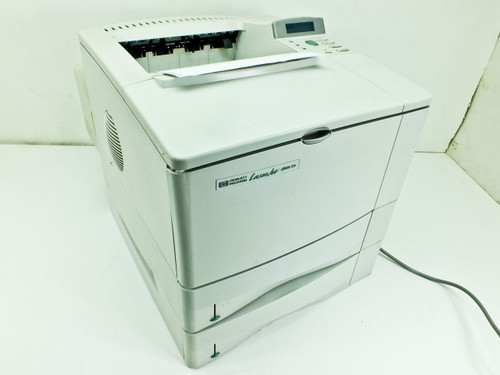 HP C4121A  LaserJet 4000TN Laser Printer