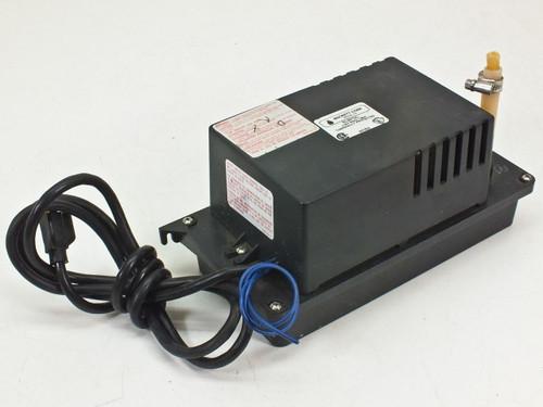 Beckett Corp CL201UL  Medium Furnace Condensate Pump