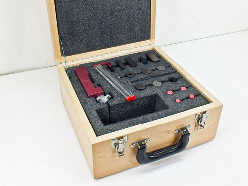 Credence Engineering Inc VP-300  Tooling Kit for Automatic Punch Press - Incomplete