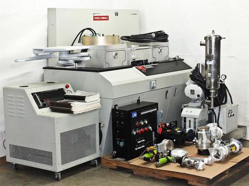 Plasma-Therm Inc. SLR720 / 730 MF  System Vll