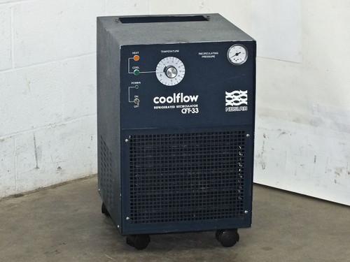 Neslab CFT-33  Chiller Refrigerated Recirculator 33200101