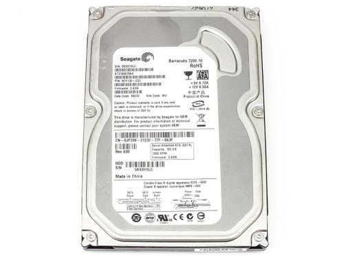 Seagate ST3160815AS  160GB SATA 7200 RPM Hard Drive JP208