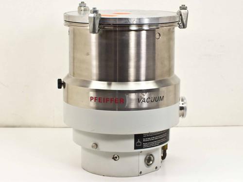 Pfeiffer TMH 1601 P PM P02 890 D Turbomolecular Drag Pump - Turbo Vacuum Pump Rebuilt