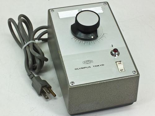 Olympus TF  Microscope Power Supply for Lighting Illumination