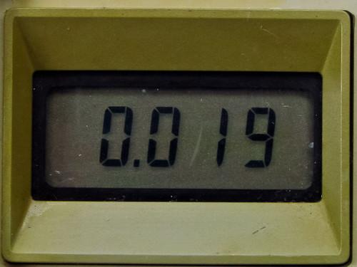 Fluke 8050A  Digital Mutlimeter