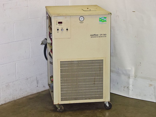 Neslab CFT-150  Coolflow Refrigerated Recirculator - As Is
