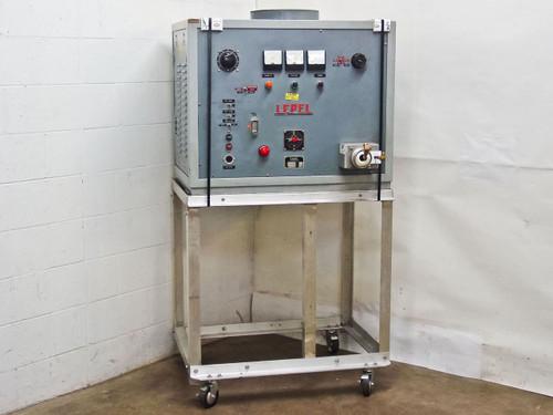 Lepel T-5-3-KC-JB-W  12.5 KVA RF Generator T50462