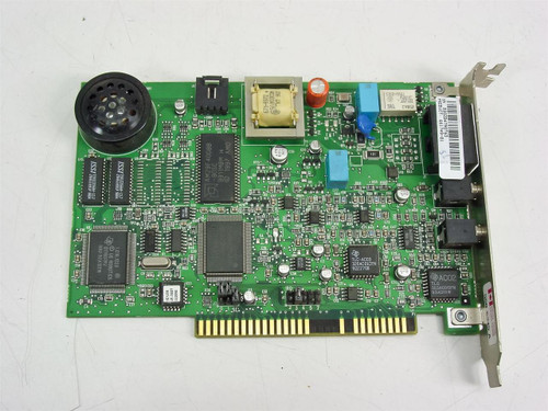 US Robotics 66174981  8 Bit Network Card US 3Com - Model 0484