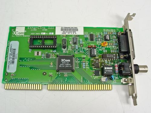 3COM  8362-11 16 Bit ISA Etherlink III 3C509