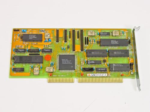 PIC EDC6V-RLL  16 Bit Controller Card WD42C22A-JU