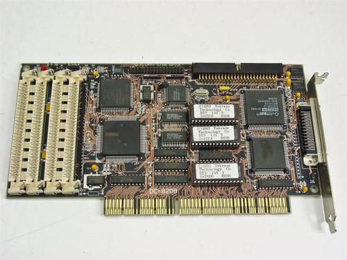 Tekram  DC-820B   Eisa Fast SCSI Caching Adapter