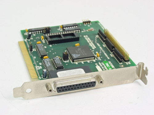 Future Domain  TMC-841  8 Bit ISA SCSI Card