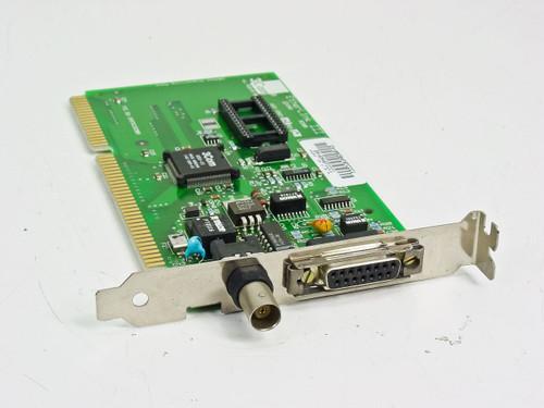 3COM 3C509 Etherlink III 16 Bit ISA Assy 8362-12 Rev C