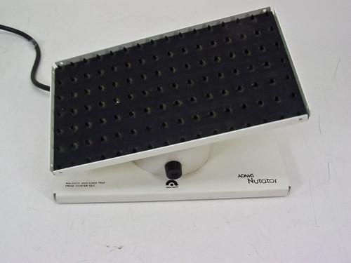 Adams 1105  Laboratory Nutator Rotator - Single Speed