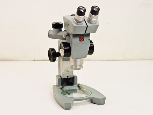 American Optical Series 56M-1  Stereo Cycloptic Microscope - for parts