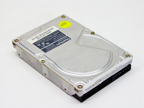 "Quantum 127MB 3.5"" IDE Hard Drive (127AT)"