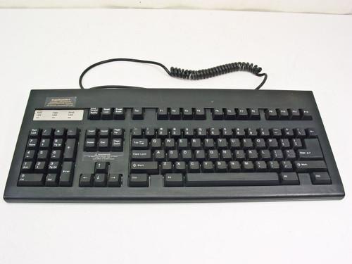 Sejin Electronic  SKM-1040  PS2 Left Handed Keyboard EAT-1040 P8BL