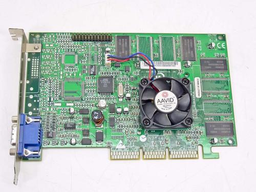 3dfx  210-0416-001-A0  VOODOO 3 4500 16MB 3D AGP 16MB N2544