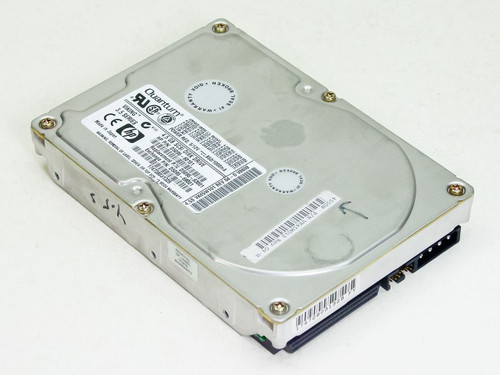 "HP  4.5GB 3.5"" SCSI Hard Drive 68 Pin - Quantum 4.550W D5095-63001"