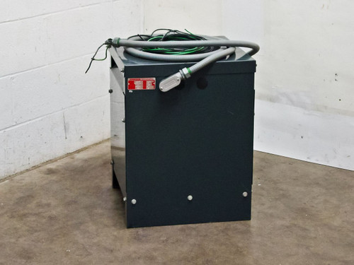 Johnson Electric Coil J12437  Auto Transformer 12kVA, 3PH 190-480 to 380 Volts