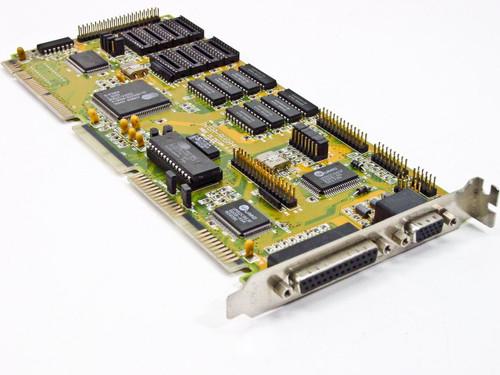 Cirrus Logic  L-GD5428-80QC-A  VLB Video Card MVGA-AVGA4VL