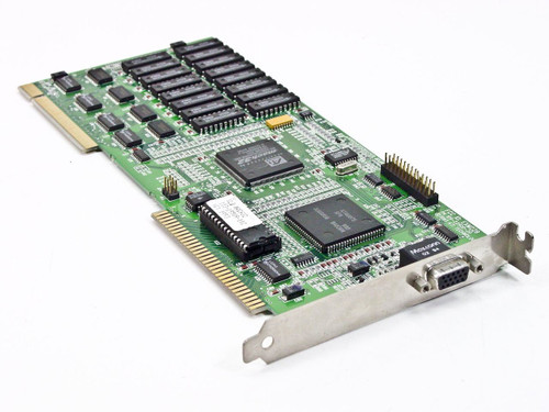 ATI 109-22900-20  VLB Mach32 Video Card