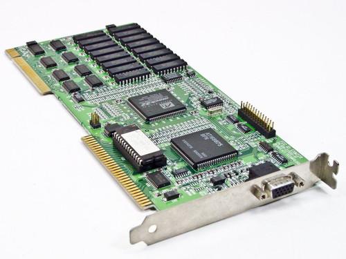ATI 109-22900-10  VLB Video Card 1993 Mach32 113-19509-102