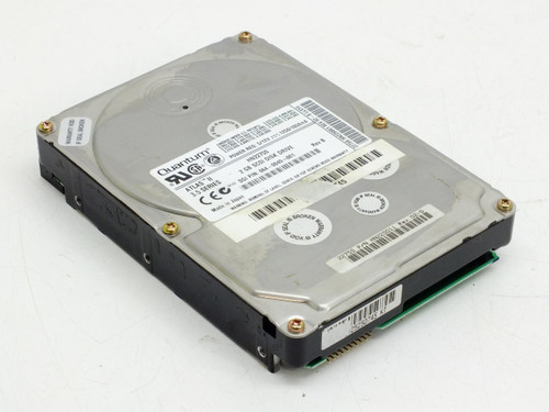 "Quantum 2.0GB 3.5"" SCSI Hard Drive 50 pin 2275S"