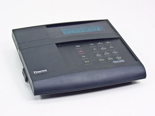 Thermo Scientific Orion 720A&  Advanced ISE/pH/mV/ORP Meter